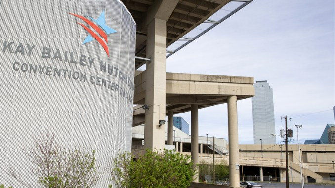 Immigrant Teenagers to be Accommodated at Dallas Convention Center
