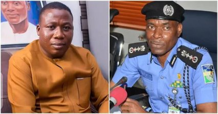 Shoot at Sight, Sunday Igboho Warns Security Agencies Over Misinterpretation of Buhari's Shoot at Sight Directive, Relay Vibes