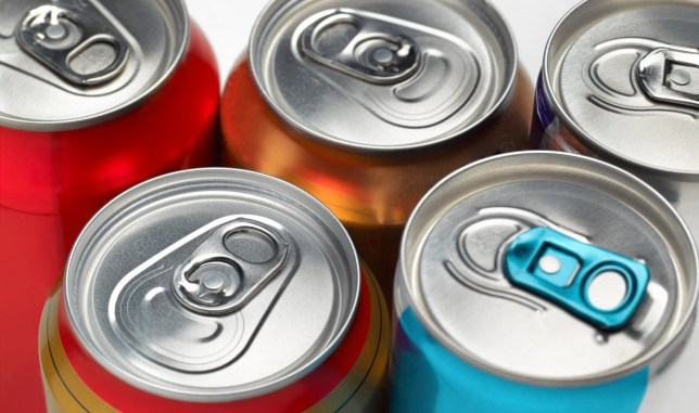 21-year-old Suffered Heart Failure After Taking 4 Cans of Energy Drink Daily for 2 years