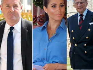 Piers Morgan throws shade at Meghan Markle, Piers Morgan throws shade at Meghan Markle in his tribute to Prince Philip, Relay Vibes