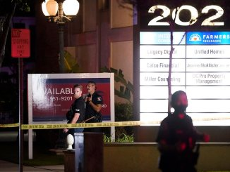 Four dead in Another US shooting as cops wound and arrest suspect