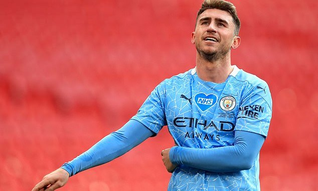 Aymeric Laporte set for shock Spain Euro 2020 call-up