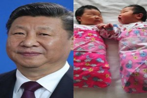 China scraps law banning parents from having over two children, China scraps law banning parents from having over two children, Relay Vibes