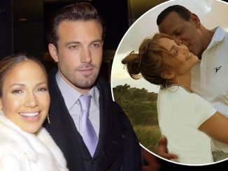 Jennifer Lopez and Ben Affleck spark reunion rumours