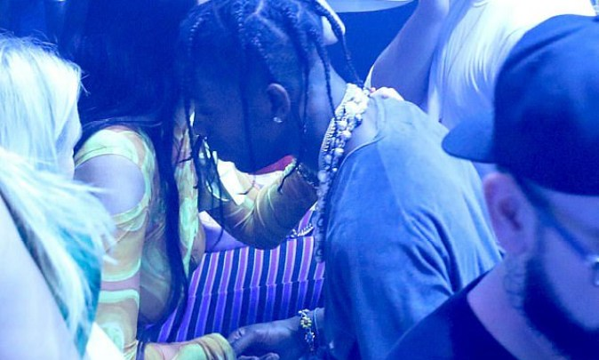 Kylie Jenner sparks reconciliation rumors with Travis scott to Celebrate is 29th Birthday, Kylie Jenner sparks reconciliation rumors with Travis scott to Celebrate is 29th Birthday, Relay Vibes