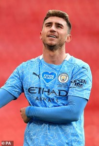 Aymeric Laporte set for shock Spain Euro 2020 call-up, Aymeric Laporte set for shock Spain Euro 2020 call-up, Relay Vibes