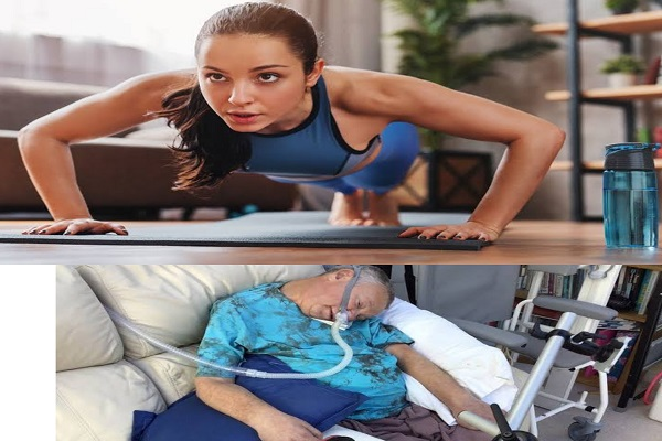 Regular and strenous exercises increases risk of Motor Neurone disease, Regular and strenous exercises increases risk of Motor Neurone disease, Relay Vibes