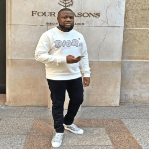 Instagram reportedly says Hushpuppi can continue using his account, Instagram reportedly says Hushpuppi can continue using his account, Relay Vibes