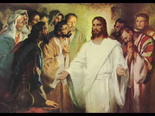 """Featured image for """"Third Sunday of Easter"""""""