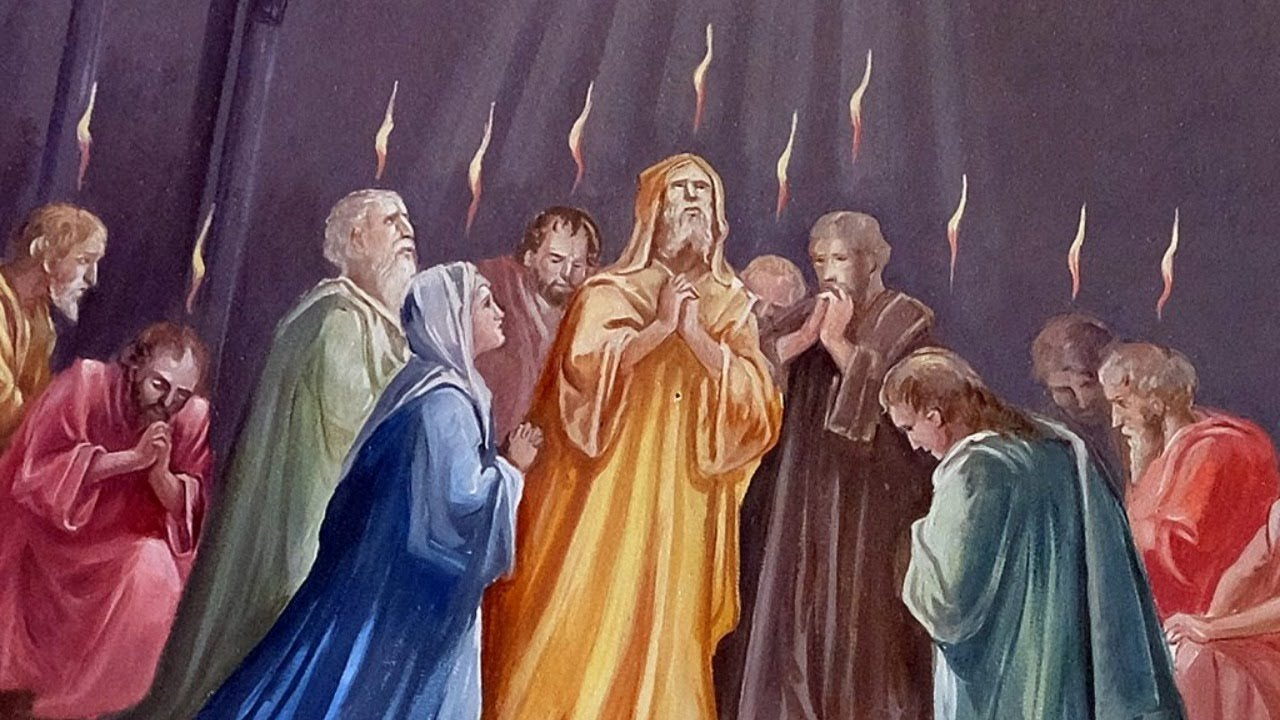 """Featured image for """"Pentecost"""""""