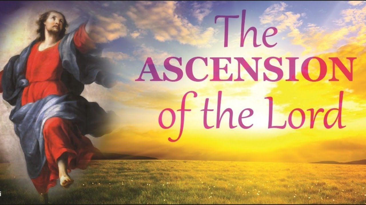"""Featured image for """"Seventh Sunday of Easter – Ascension"""""""