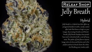 Jelly Breath