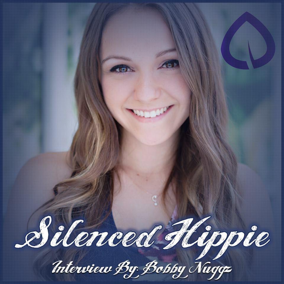 Interview Silenced Hippie Releaf Media