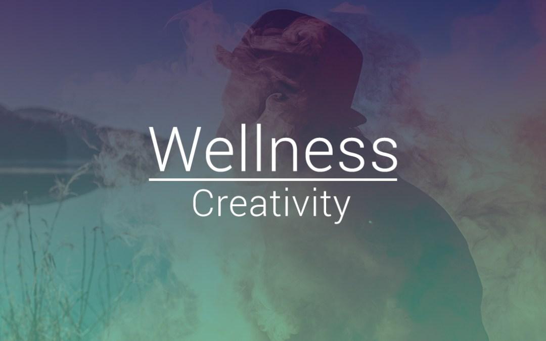 Cannabis & Creativity