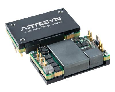 Artesyn Embedded Power Announces High Efficiency 1300-Watt Quarter-brick with Digital Control for Telecom and Compute Equipment - Brand Spur