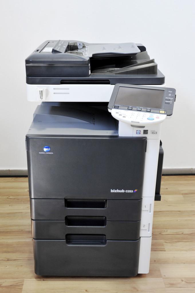 And Scanner Desktop Copier