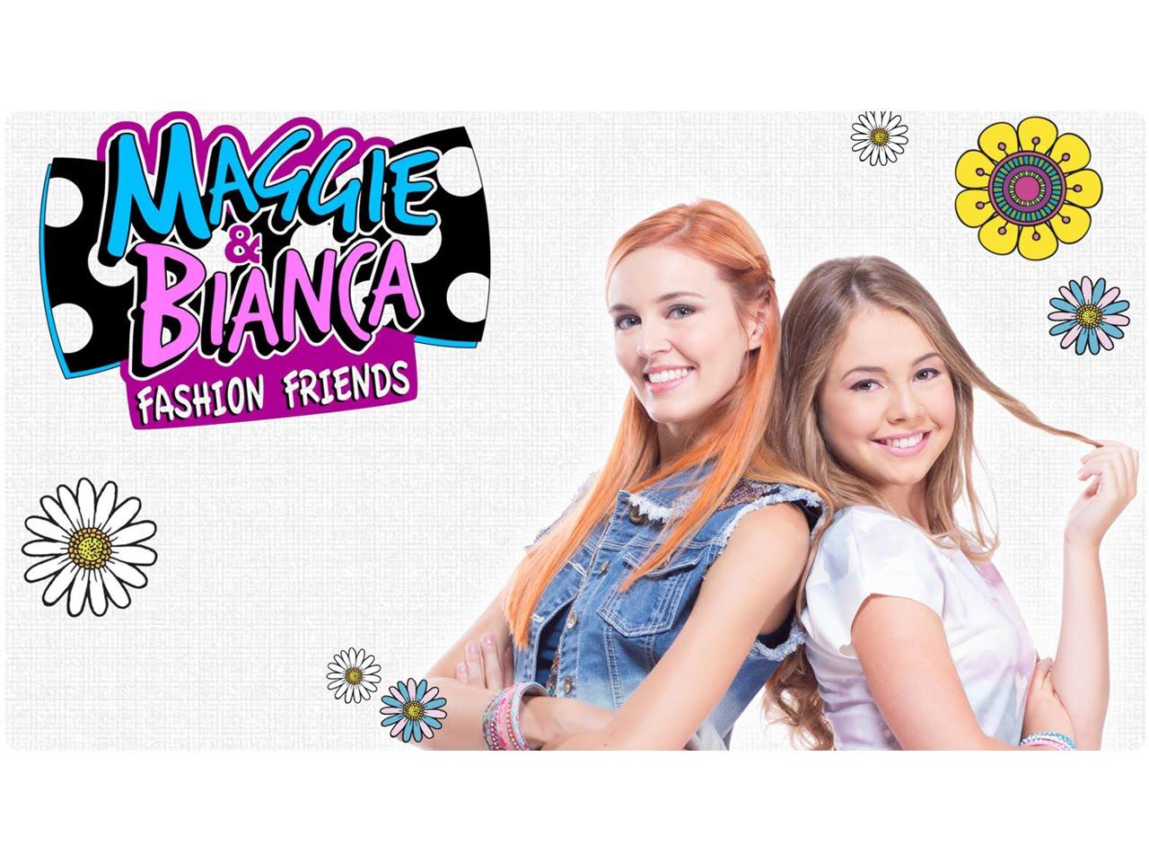 When Does Maggie Bianca Fashion Friends Season 2 Start