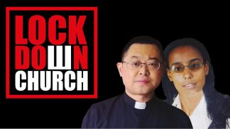 Release International Invites UK Christians Under Lockdown to Show Solidarity with the Persecuted Church in 'All Out for God' Event, May 24