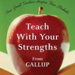 teaching strengths gallup clifton strengthsfinder school