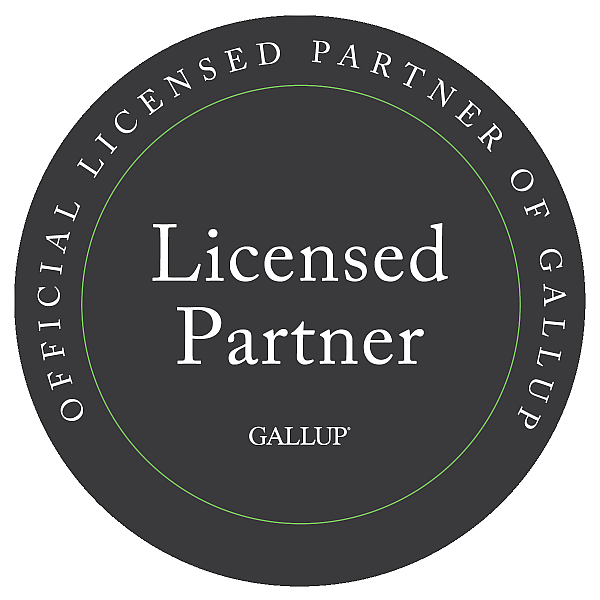 Gallup Licensed Partner