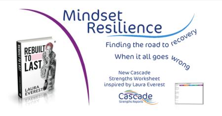 Mindset Resilience Rebuilt to Last Laura Everest Cascade
