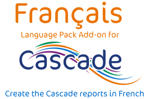 Cascade strengths reports French