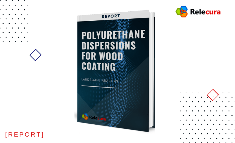 Polyurethane Dispersions For Wood Coating