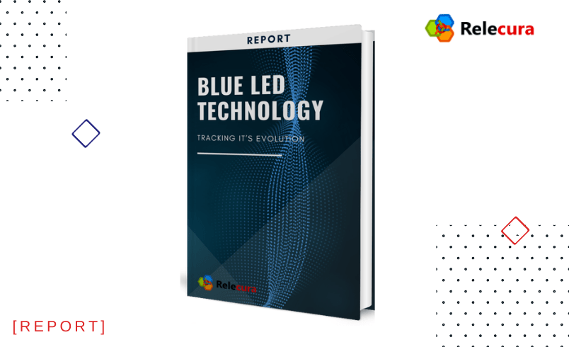 Blue LED Technology – Tracking Its Evolution