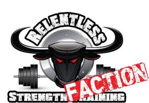 relentless faction adult health and fitness strength and conditioning
