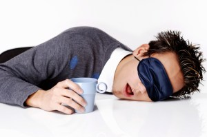 tips for how to sleep better