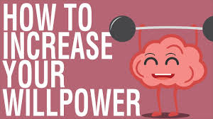 Willpower – The Skill To Develop For Better Health, Fitness, and The Body You Want