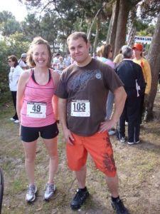 Fun Sun Run 5k – 2009