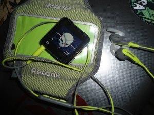 Reebok / Bose SIE2i Sport Headphone review