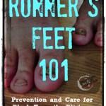 Runner's Feet 101: Black Toenails, Blisters, & more.