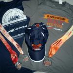 Runner's World Half Festival – 2013 Hat Trick Recap