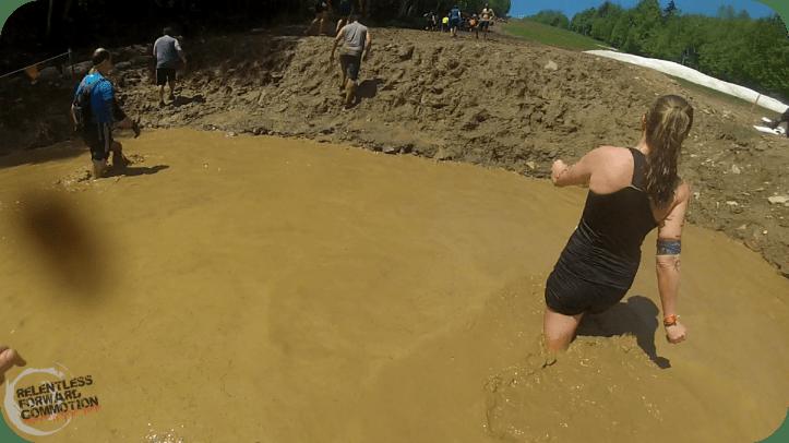 Tough Mudder Quagmire