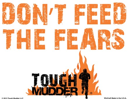 don't feed the fears
