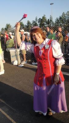 Disney Princess Half Marathon