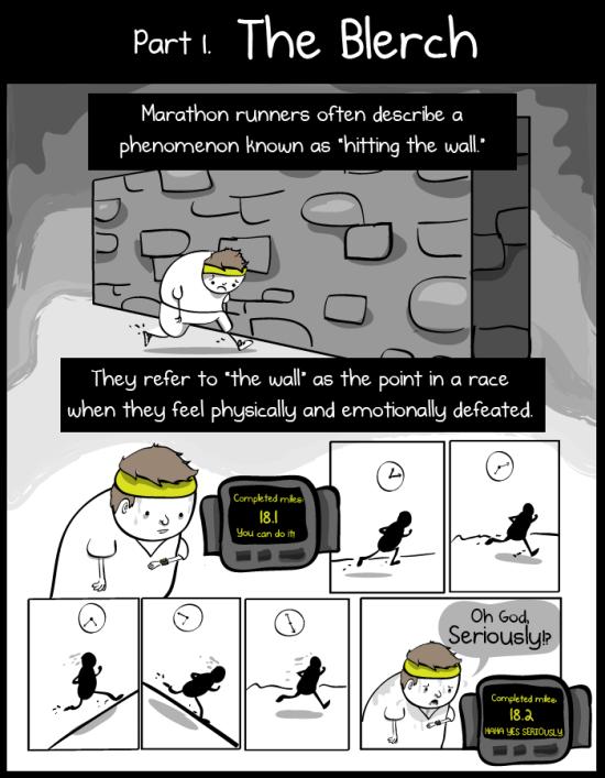 running_1thewall1