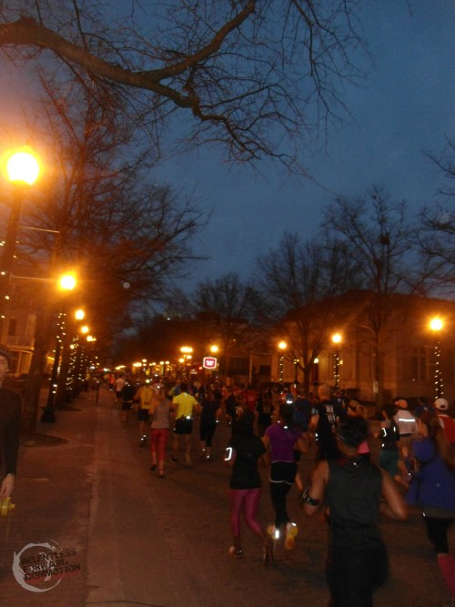 All American Marathon 2