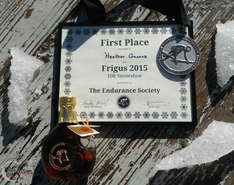 Frigus awards