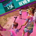 The Color Vibe – Myrtle Beach SC – 2015: Race Review