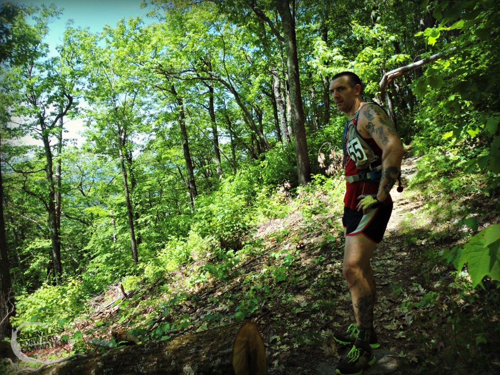 10 Things I Wish I Knew Before My First Ultra: an ultra is still really far.
