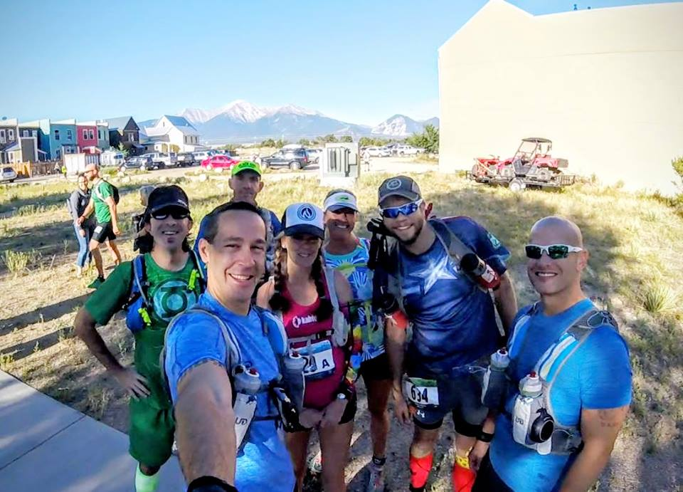 6 Reasons to Run a Stage Race