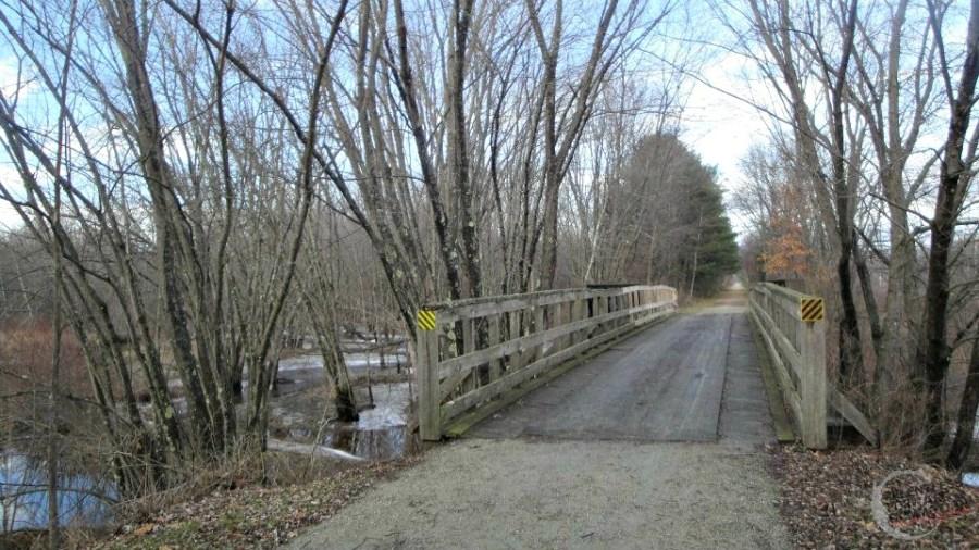 Rail Trail Keene