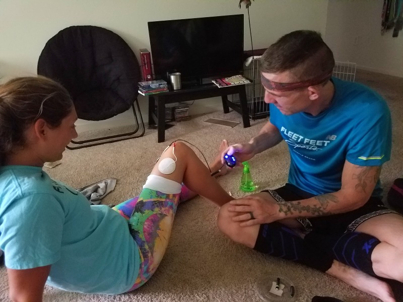 Fun with Tens unit