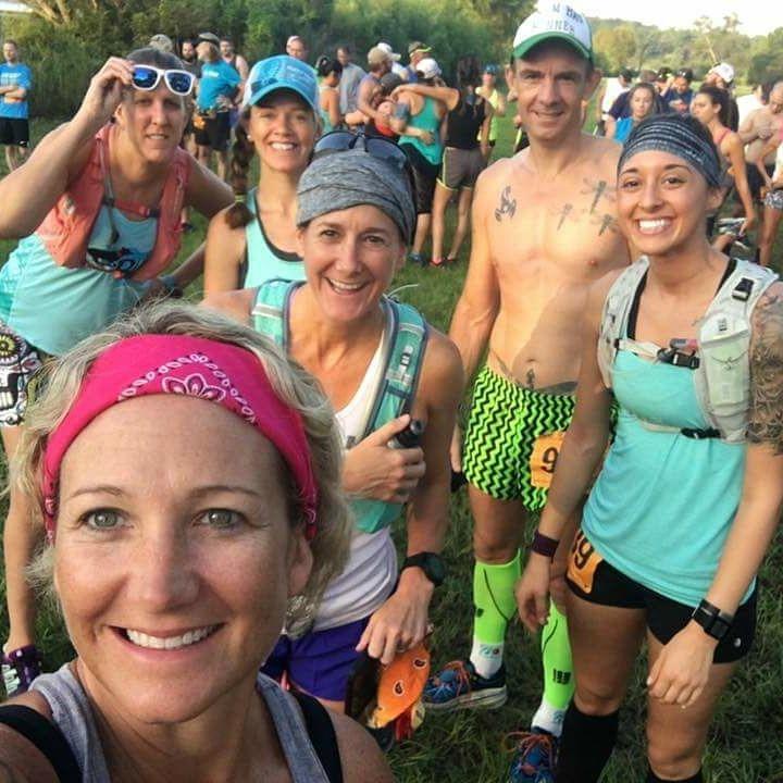 Dirt Dash Myrtle Beach crew