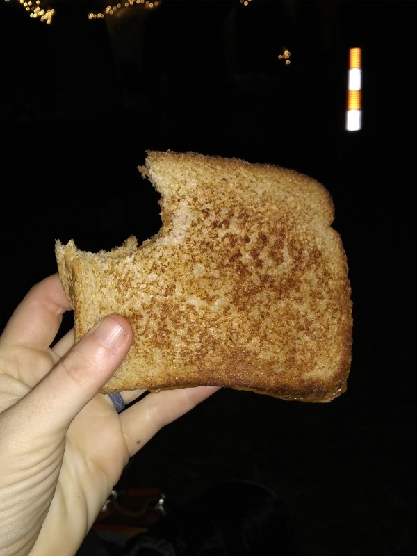 Grilled Cheese Ultra