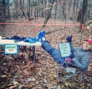 2018 Frozen Hell Hole Hundred – Race Recap