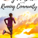 8 Ways to Give Back to the Running Community